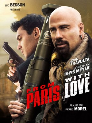 From Paris with Love 3750x5000