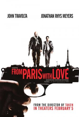 From Paris with Love 500x742