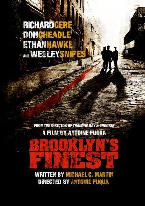 Brooklyn's Finest 2480x3508