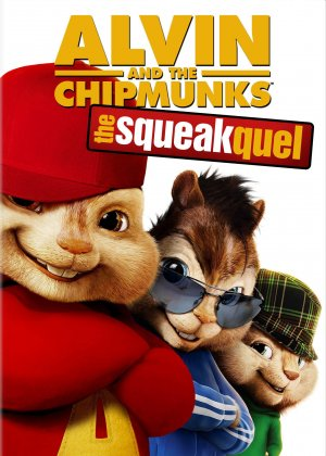 Alvin and the Chipmunks: The Squeakquel 1552x2173