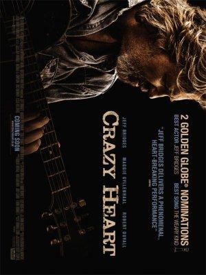 Crazy Heart 599x800