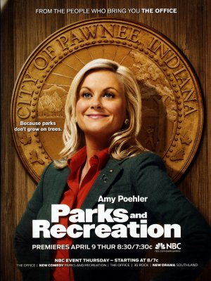 Parks and Recreation 1669x2225