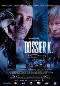 Dossier K. poster