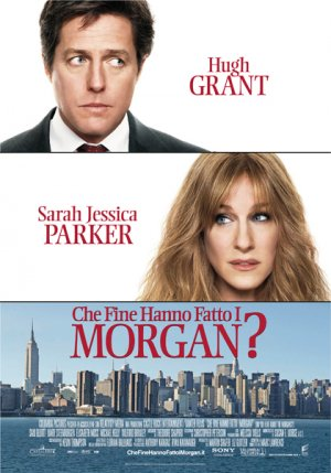 Did You Hear About the Morgans? 420x600