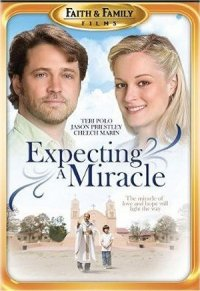 Expecting a Miracle poster