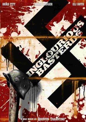 Inglourious Basterds 1544x2175