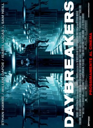 Daybreakers 700x960