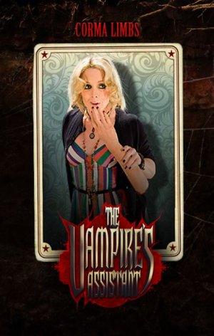 Cirque du Freak: The Vampire's Assistant 432x680