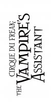 Cirque du Freak: The Vampire's Assistant Logo