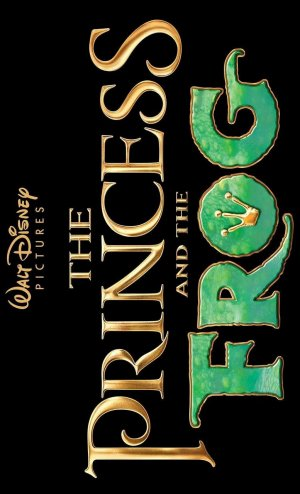 The Princess and the Frog 777x1280