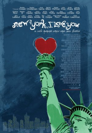 New York, I Love You 1229x1772