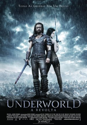 Underworld: Rise of the Lycans 1984x2835