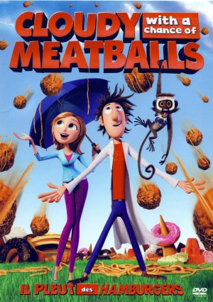 Cloudy with a Chance of Meatballs 2039x2892
