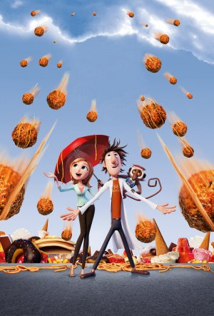 Cloudy with a Chance of Meatballs 3384x5000