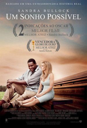 The Blind Side 450x661