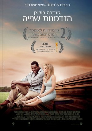 The Blind Side 700x1003
