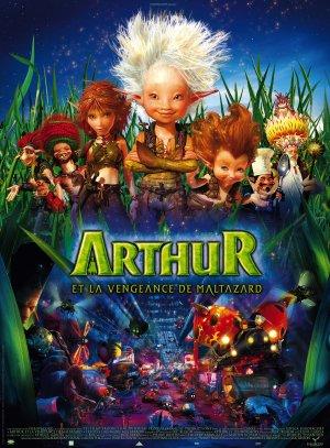 Arthur et la vengeance de Maltazard 3544x4812