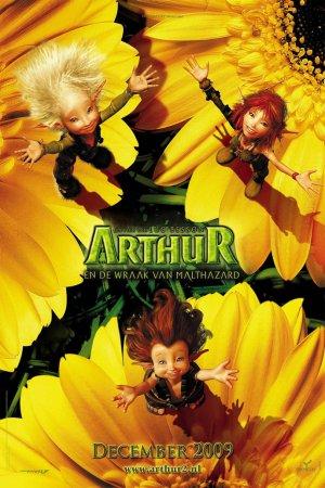 Arthur et la vengeance de Maltazard 688x1032