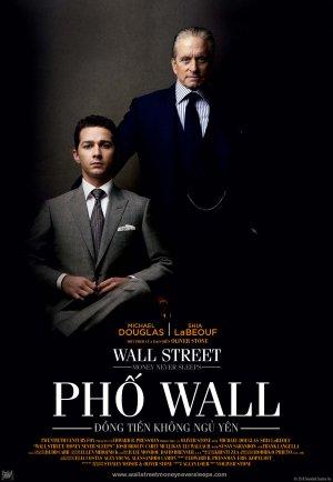 Wall Street: Money Never Sleeps 3450x4996