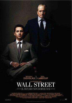 Wall Street: Money Never Sleeps 1982x2830