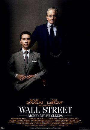 Wall Street: Money Never Sleeps 3452x4999