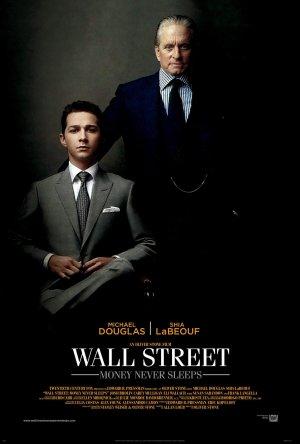 Wall Street: Money Never Sleeps 1383x2048