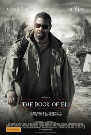 The Book of Eli 539x800