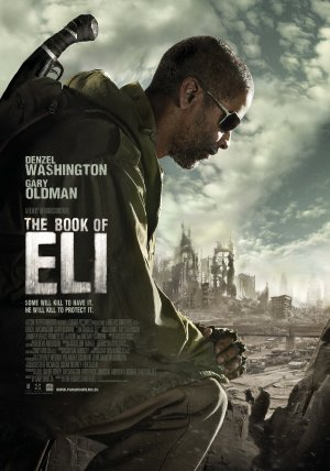The Book of Eli 3500x4999