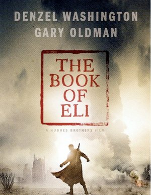 The Book of Eli 2714x3500