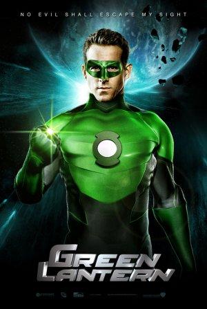 Green Lantern 640x953
