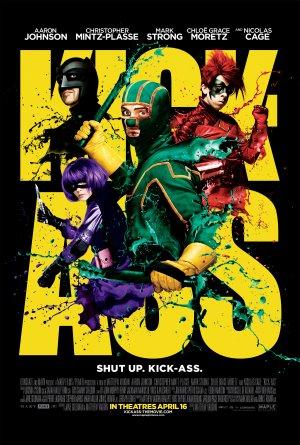 Kick-Ass 1800x2669
