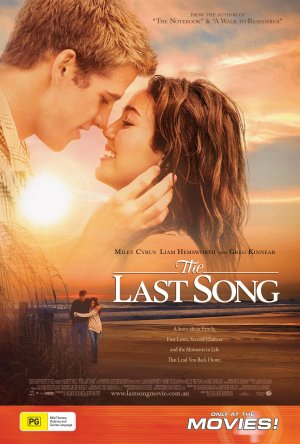 The Last Song 3375x5000