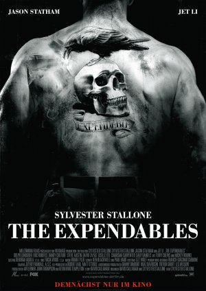 The Expendables 990x1400
