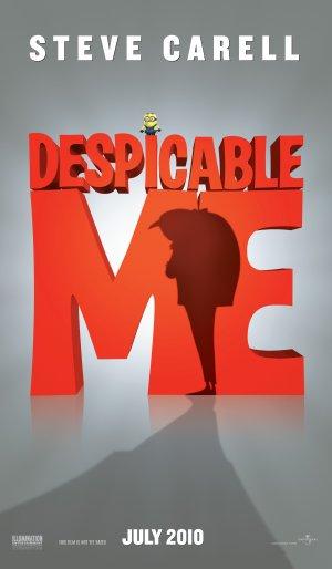 Despicable Me 2392x4096