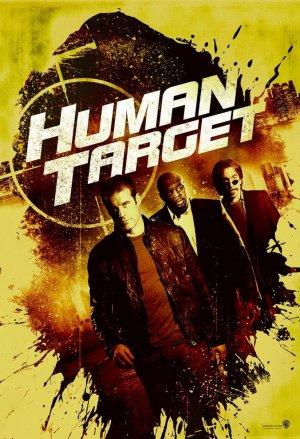 Human Target 676x990