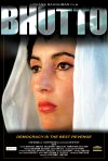 Bhutto poster