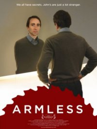Armless poster