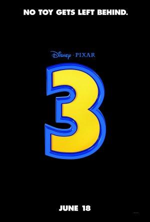 Toy Story 3 1350x2000