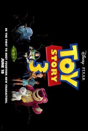 Toy Story 3 485x720