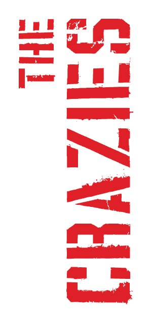 The Crazies Logo