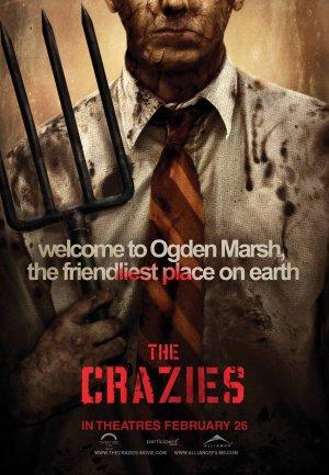 The Crazies 2008x2900