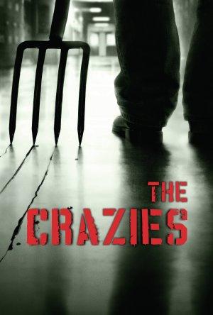 The Crazies 2430x3600
