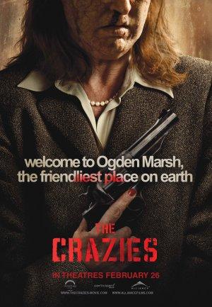 The Crazies 2007x2897