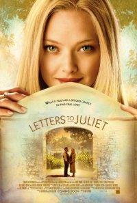 Listy do Julii poster