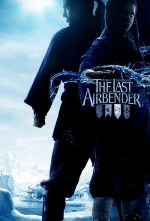 The Last Airbender 500x739