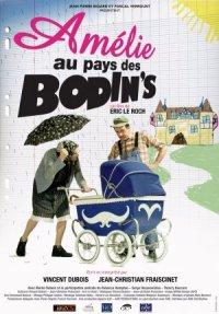 Amélie au pays des Bodin's poster