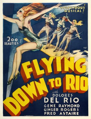 Flying Down to Rio 2224x2898