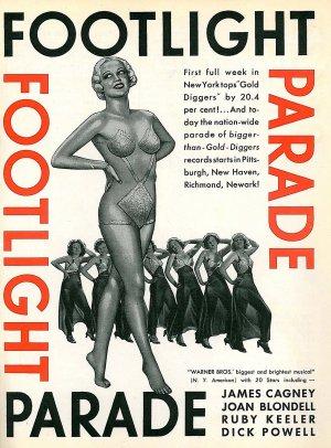 Footlight Parade 1182x1600