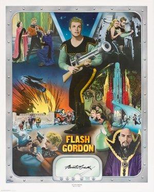 Flash Gordon 1716x2142