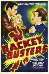 Racket Busters poster